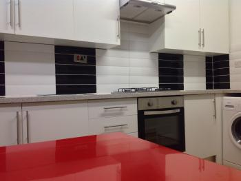 HM Accommodation - Modern kitchen