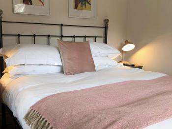 Duckling cottage double room with bath