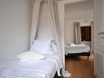 Chambre « Flocon »