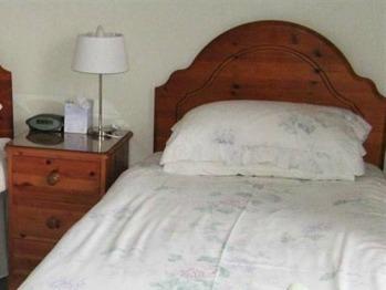 Single Room (Shared Facilities, not en-suite)