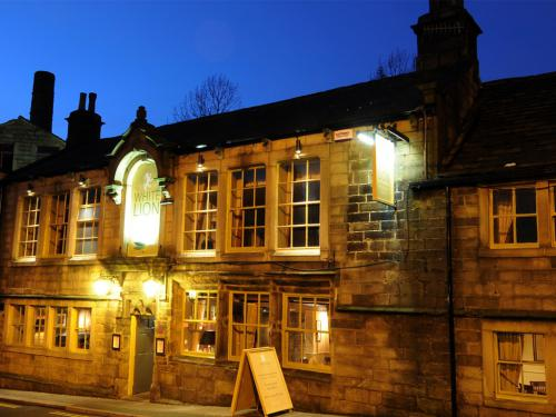 The White Lion, Hebden Bridge
