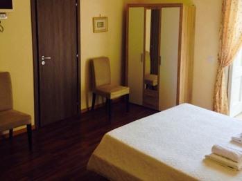 Matrimoniale-Comfort-Bagno in camera con doccia - Matrimoniale-Comfort-Bagno in camera con doccia