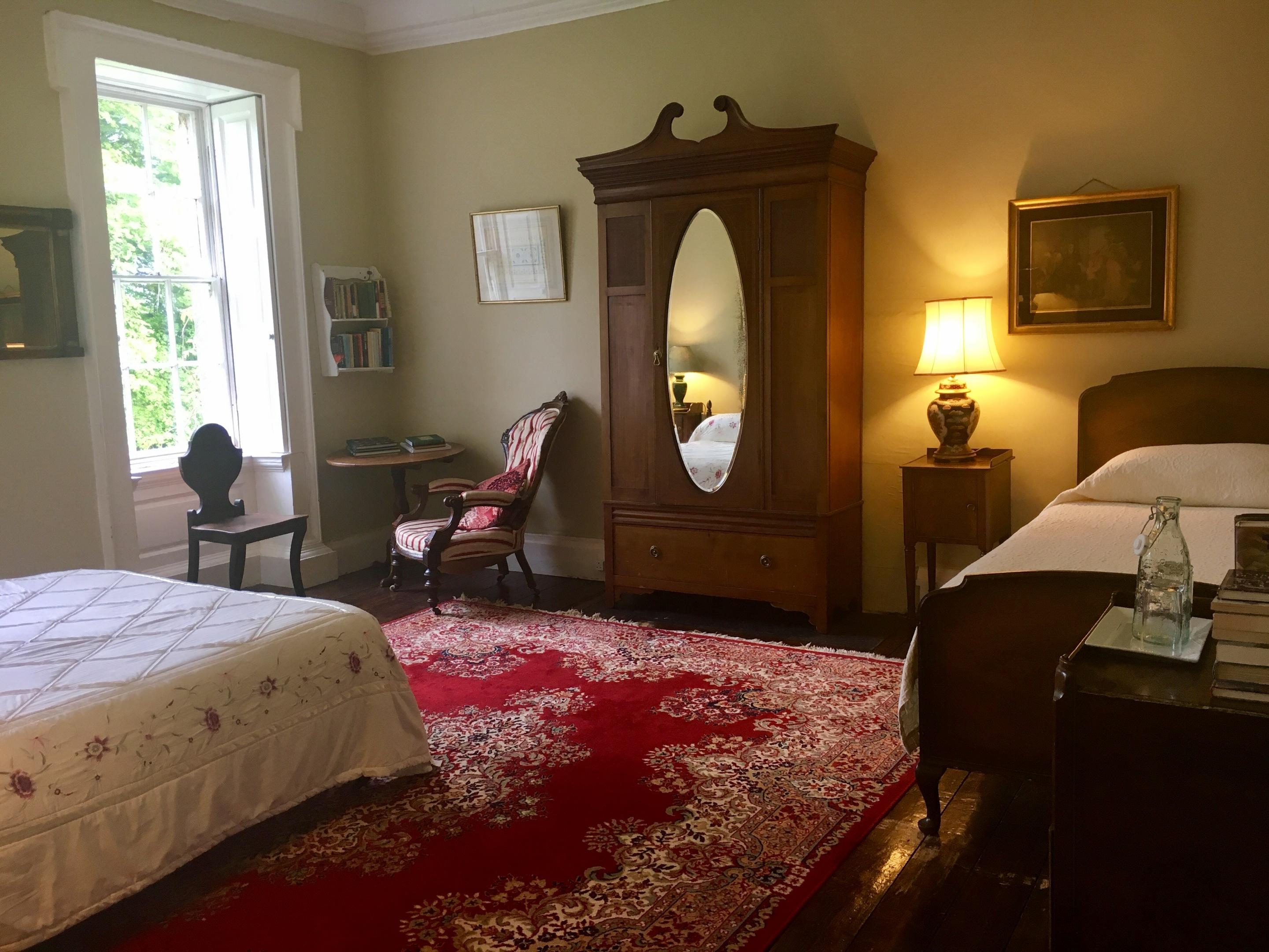 Main House-Triple room-Ensuite - Base Rate