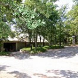Bungalow-Private Bathroom-Family-Countryside view-Adair Lakehouse # 1