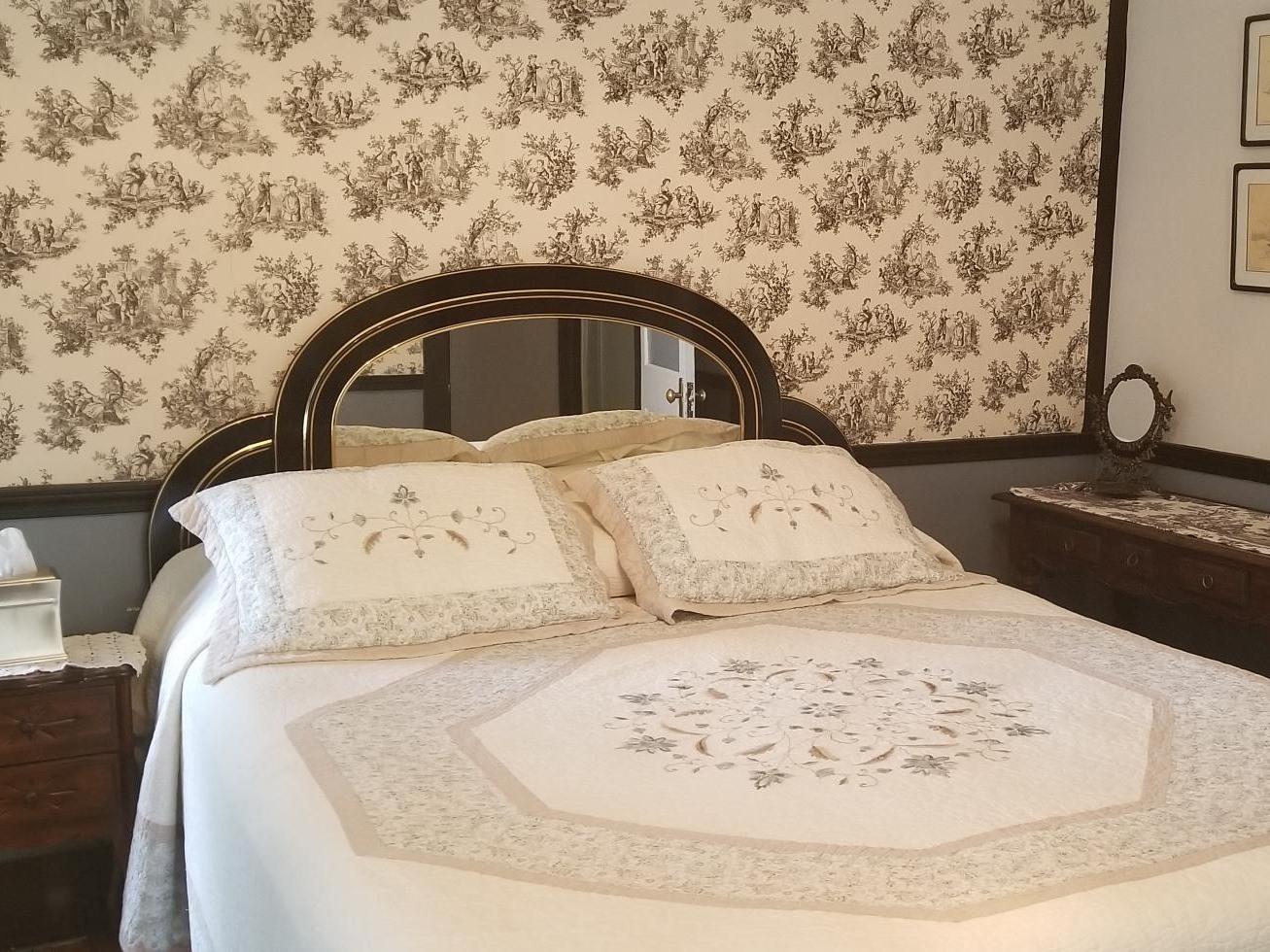 Elissa Room