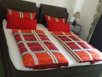 Suite-Komfort-Jacuzzi-Terrasse-mit Bergblick