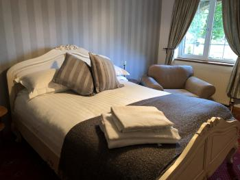 Double room-Ensuite- Disabled Facilities