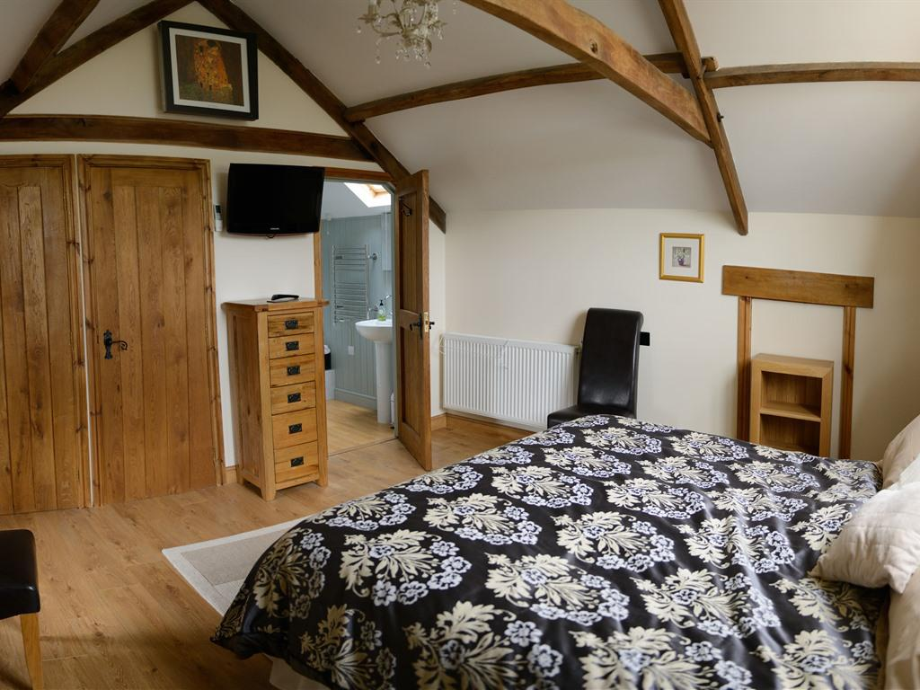 Cottage-Premium-Ensuite with Shower-Garden View-Stable - Cottage-Premium-Ensuite with Shower-Garden View-Stable