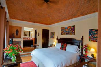 Huichol Room