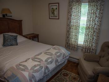 Farmhouse room 5