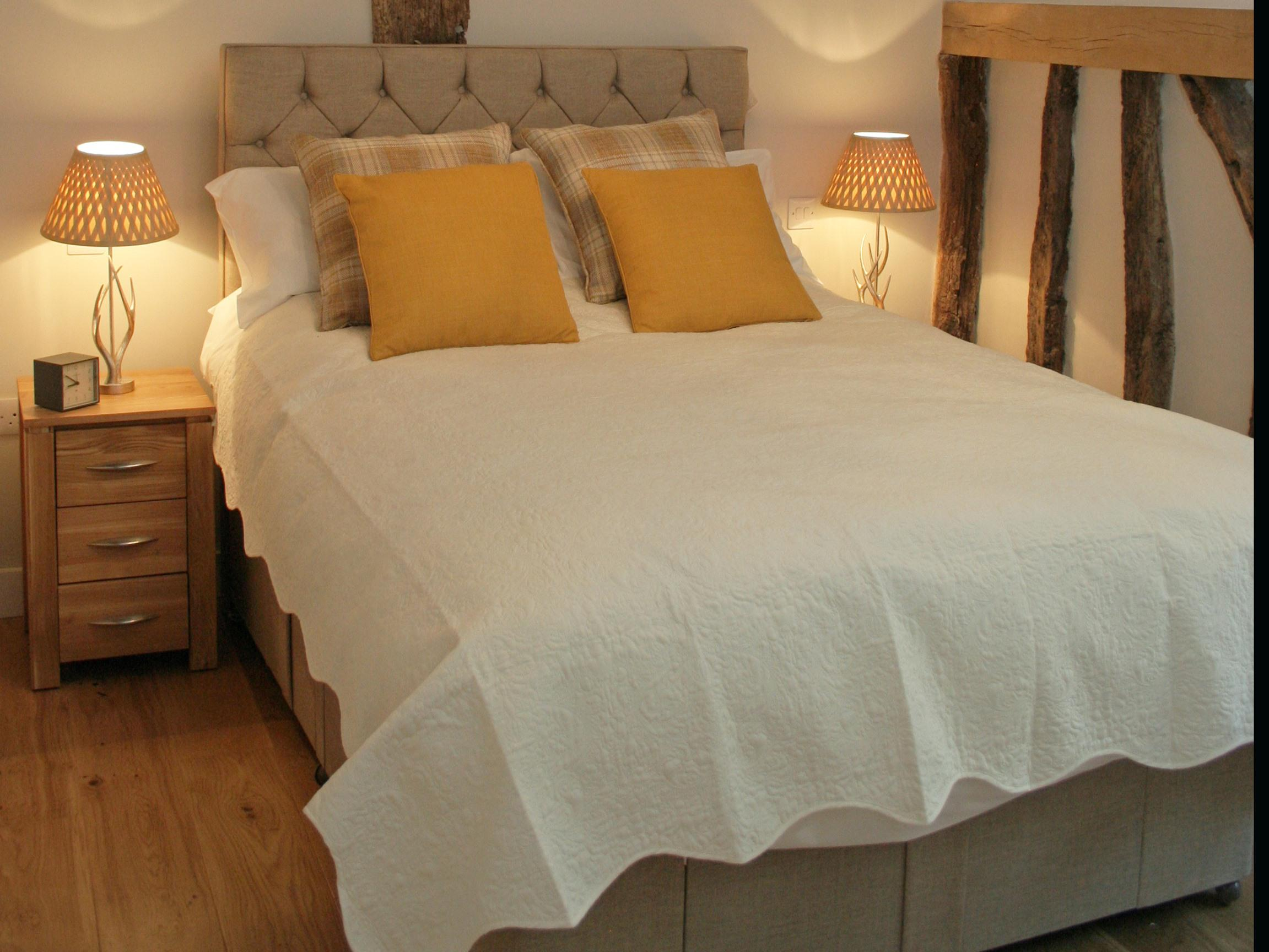 The Cranwell Room | Bed & Breakfast