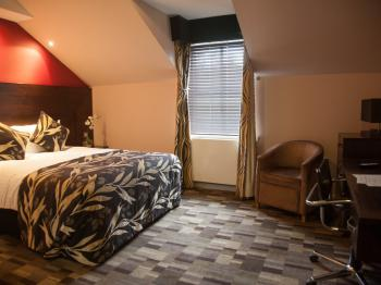 Accessible -Double room-Comfort-Ensuite