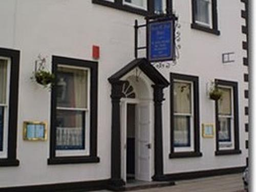 Bank Of Fleet Hotel -