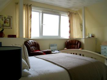 Sunset inn - Superior Double Room with Sea Views - 2nd floor