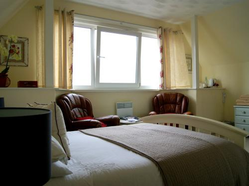Superior Double Room with Sea Views - 2nd floor