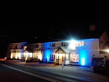 The Blackbird Inn - Blackbird By Night