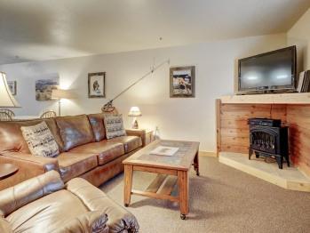 125 Angler Luxury Suite
