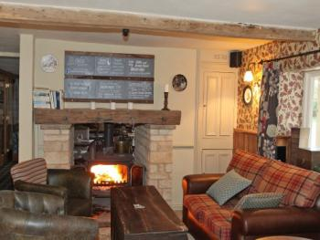 The White Lion Inn - Lounge