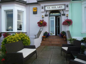 St Hilary Guest House -
