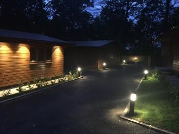 Lodge-Private Bathroom-Elm Lodge