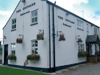 The Waggon & Horses - The Waggon and Horses Cottage