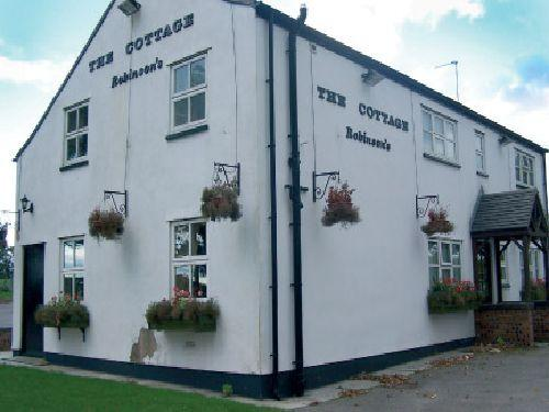 The Waggon and Horses Cottage