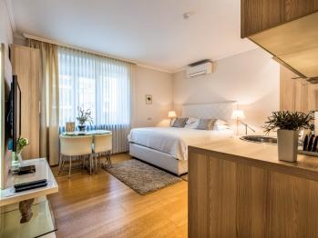 Superior One Bedroom Suite