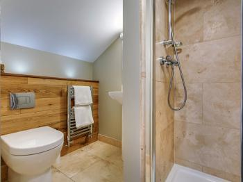 Bathroom - Loft Room