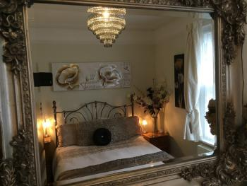 Double room-Superior-Ensuite with Bath-with Shower