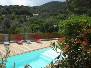 piscine et environnement