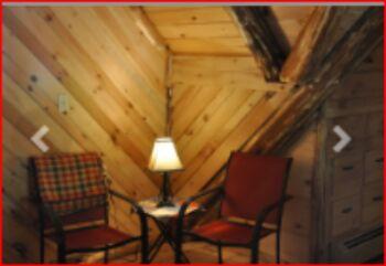 Hotel Interior / Loft