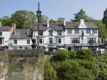 Bridge End Hotel -