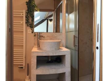 LILAS Salle de bain