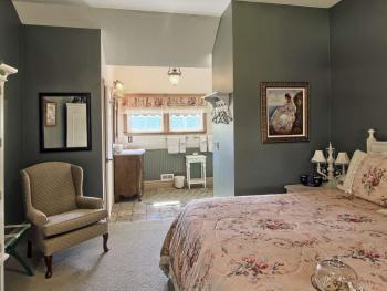 Carriage Room-Standard-King-Ensuite