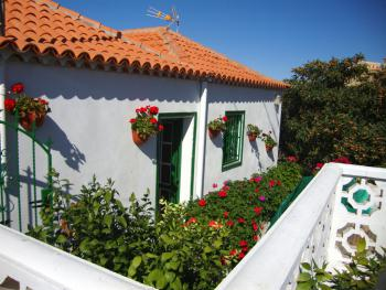 Beautiful country house in Vilaflor