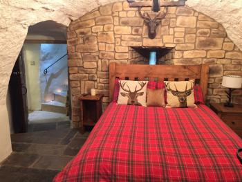 The Archers Bedchamber