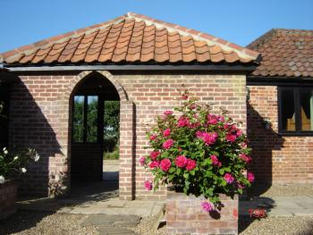 The Suffolk Byre -