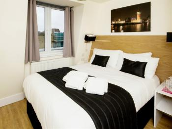 Finsbury Serviced Apartments -