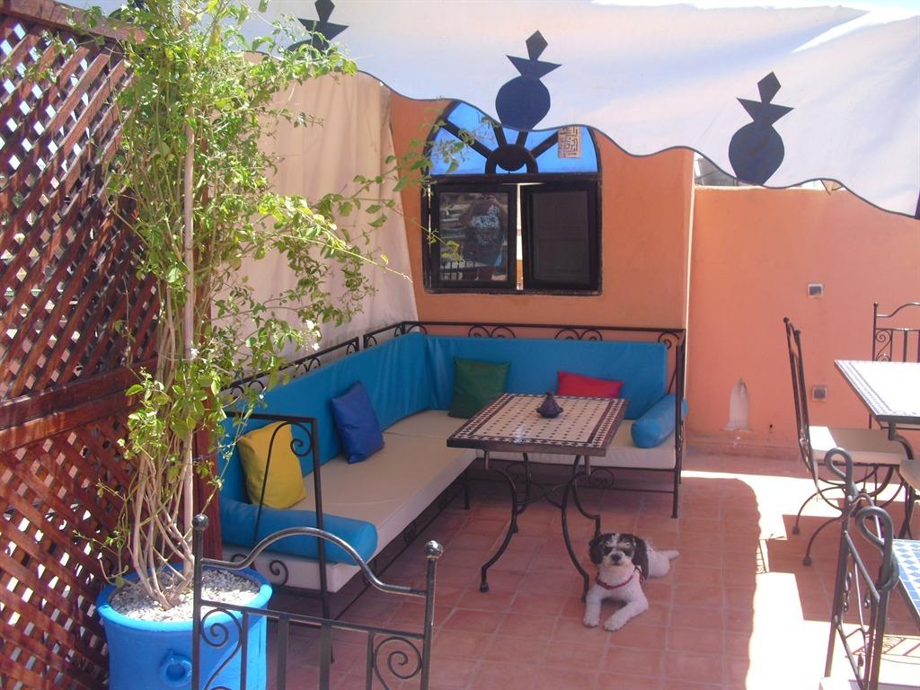 Riad Dar Yammi, Marrakech | Bienvenue Au Riad Dar Yammi
