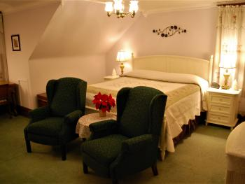 General Greene Suite -Quad room-Ensuite with Shower-Suite-Landmark view