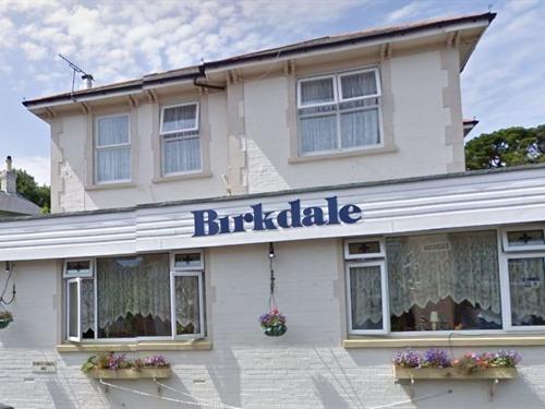 The Birkdale, Shanklin, Isle of Wight