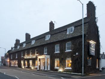 The Goddard Arms - Hotel Front