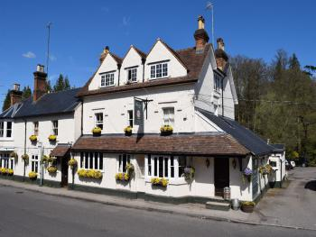 The Drummond Arms -