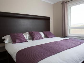 King Superior Ensuite 1 (Double Occupancy) (Breakfast Included)