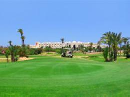 Le Djerba Golf Club