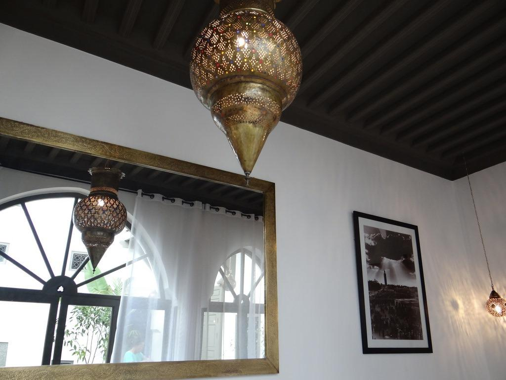 Riad Le Jardin Des Sens, Marrakech, Morocco - Toproomscom