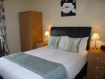 Double room-Ensuite-Sea View-2nd floor