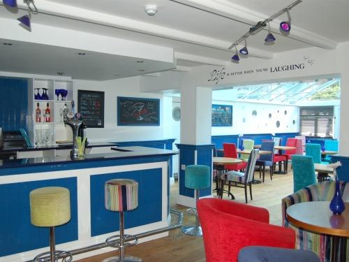 The Braserire Bar & Resturaunt
