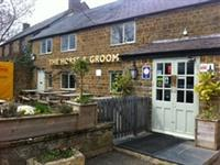 The Horse and Groom - Milcombe
