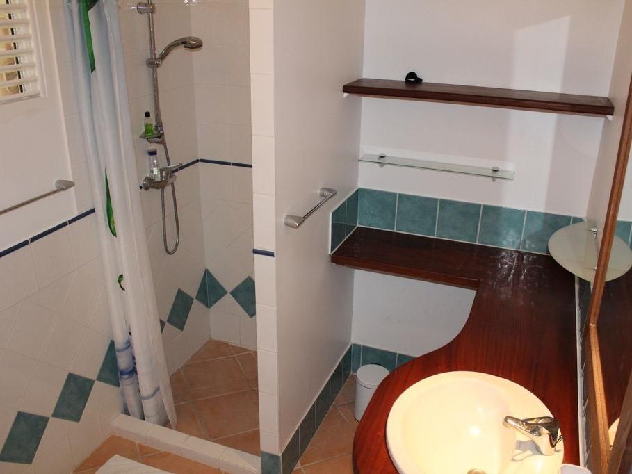 Villa-Salle de bain - Tarif de base